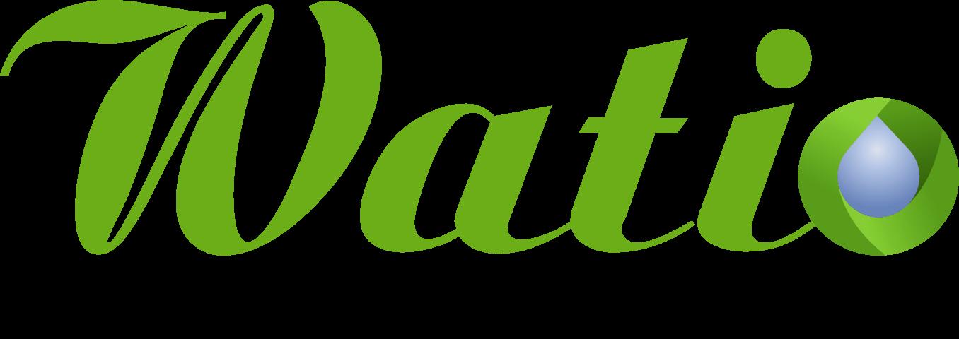 Máy lọc nước Watio